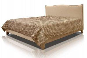 Кровать Алессандро - Мебельная фабрика «Diron»