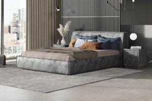 Кровать Altea - Мебельная фабрика «СОНУМ»
