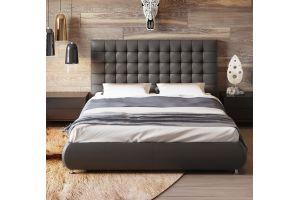 Кровать Аляска - Мебельная фабрика «Perrino»