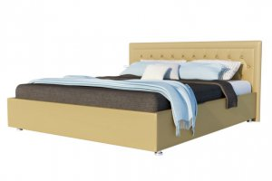 Кровать Амори - Мебельная фабрика «Академия»