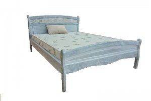 Кровать Анабель 5 Шебби - Мебельная фабрика «Брянск-мебель»