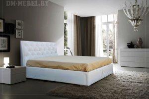 Кровать Анастасия - Мебельная фабрика «ДМ-Мебель»