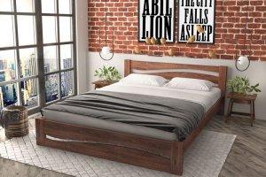 Кровать Andrea - Мебельная фабрика «Alitte»