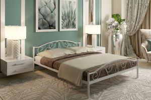 Кровать Ангелина - Импортёр мебели «Мебвилл»