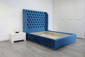 Кровать Английский стиль - Мебельная фабрика «Уют»