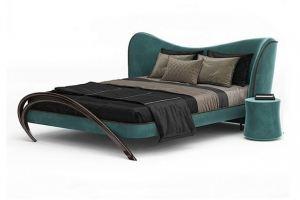 Кровать Apriori FA - Мебельная фабрика «Актуальный Дизайн»