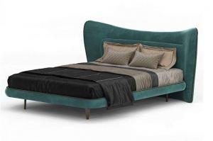 Кровать Apriori N - Мебельная фабрика «Актуальный Дизайн»