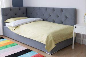 Кровать Ариэль - Мебельная фабрика «Danis»