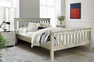 Кровать Аристо - Мебельная фабрика «Муром-мебель»