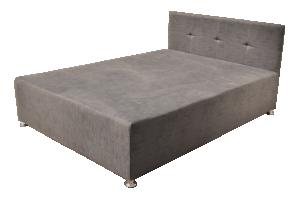 Кровать Аркадия 2 Лорен Эконом - Мебельная фабрика «Дока Мебель»