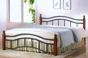 Кровать АТ-9059 - Импортёр мебели «M&K Furniture»