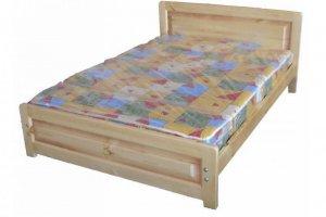 Кровать Атланта 90x200 см - Мебельная фабрика «Мебель Мастер»