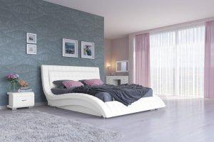 Кровать Атлантико с подъемным механизмом - Мебельная фабрика «Орматек»