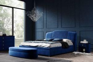 Кровать Avalon - Мебельная фабрика «Walson»