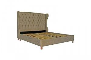 Кровать AY-001 - Мебельная фабрика «Металл Плекс»