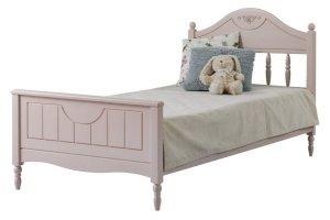 Кровать Айно 4 АЙНО - Мебельная фабрика «Timberica»
