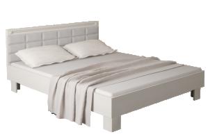 Кровать Спальная Азалия - Мебельная фабрика «Аквилон»