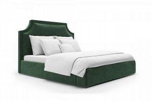 Кровать B-02 - Мебельная фабрика «Новый век»