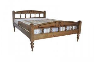 Кровать Барин - Мебельная фабрика «ШиковМебель»
