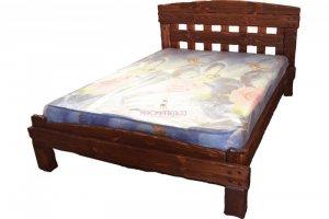 кровать Барин - Мебельная фабрика «МуромМебель (ИП Баранихина Г.И.)»