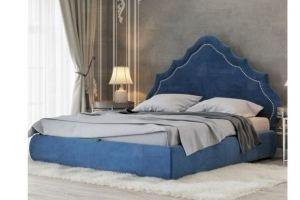 Кровать Barocco - Мебельная фабрика «Sonberry»