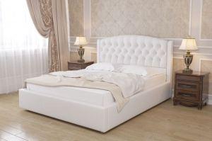 Кровать Барокко - Мебельная фабрика «Интерика»