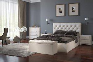 Кровать Беатриче - Мебельная фабрика «Империал»