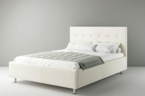 Кровать Беатрис - Мебельная фабрика «Natura Vera»