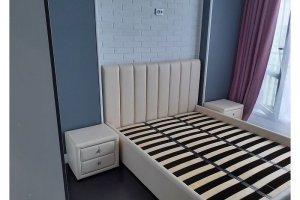 Кровать Белла - Мебельная фабрика «REELTIKA»