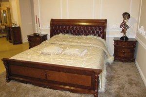 Кровать Bellagio 226 - Импортёр мебели «Carvelli»