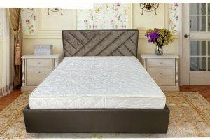 Кровать Бергамо - Мебельная фабрика «Алмаз»