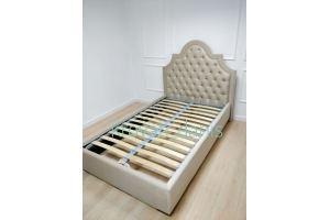 Кровать Berlinetta - Мебельная фабрика «Danis»