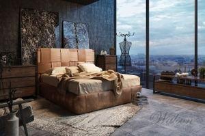 Кровать Bernini - Мебельная фабрика «Walson»