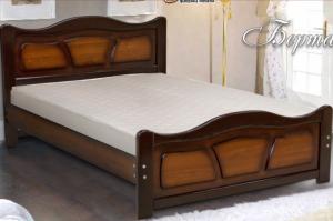 Кровать Берта - Мебельная фабрика «Селена»