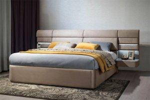 Кровать Блэквуд - Мебельная фабрика «Аллегро-Классика»