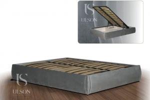 Кровать Бокс без изголовья - Мебельная фабрика «Улсон»