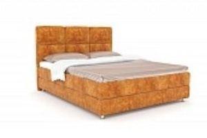 Кровать бокс спринг Мадлен - Мебельная фабрика «Art Flex»