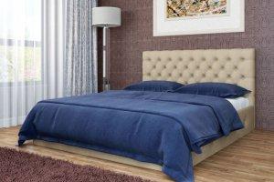 Кровать Болеро 1 - Мебельная фабрика «Интеди»