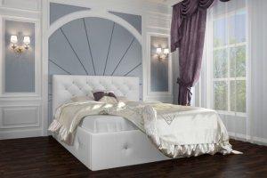 Кровать Болеро  - Мебельная фабрика «Интеди»