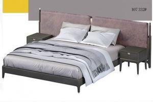 Кровать Бостон - Мебельная фабрика «Прогресс»