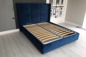 Кровать Boston - Мебельная фабрика «Artiform»