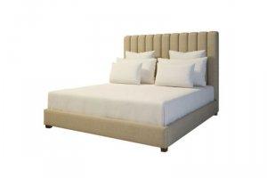 Кровать Божена - Мебельная фабрика «Brosco»