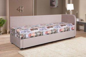 Кровать Бриз - Мебельная фабрика «Заславская»