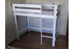 Кровать-чердак Игра стандарт - Мебельная фабрика «Кроваткин18»