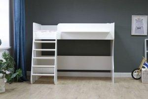 Кровать-чердак К432 - Мебельная фабрика «Красная звезда»