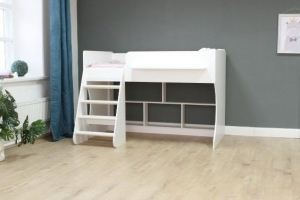 Кровать-чердак К436 - Мебельная фабрика «Красная звезда»