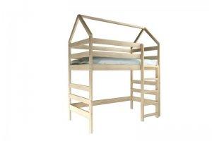 Кровать-чердак Магнолия - Мебельная фабрика «Агат»