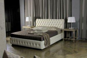Кровать Честерфилд - Мебельная фабрика «Аккорд»