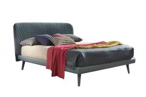 Кровать Corolle без подъемного механизма - Мебельная фабрика «Artiform»