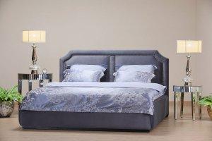 Кровать Дабл с подъемным механизмом - Мебельная фабрика «Маск»